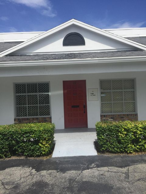 401 W Lantana Road W 10, Lantana, FL 33462