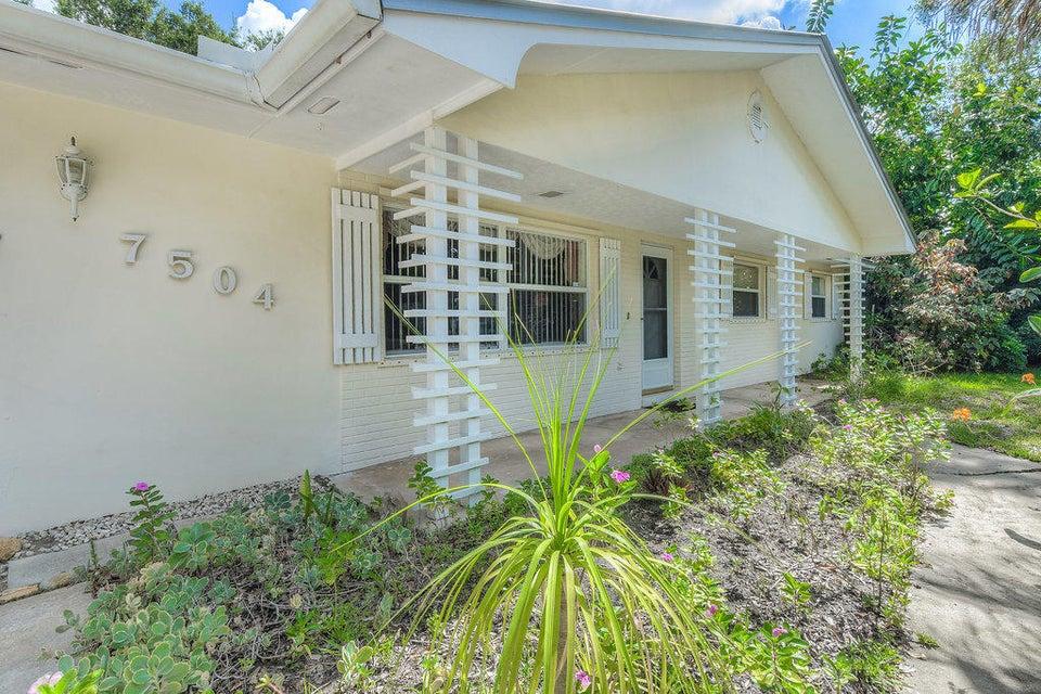 7504 Citrus Park Boulevard, Fort Pierce, FL 34951