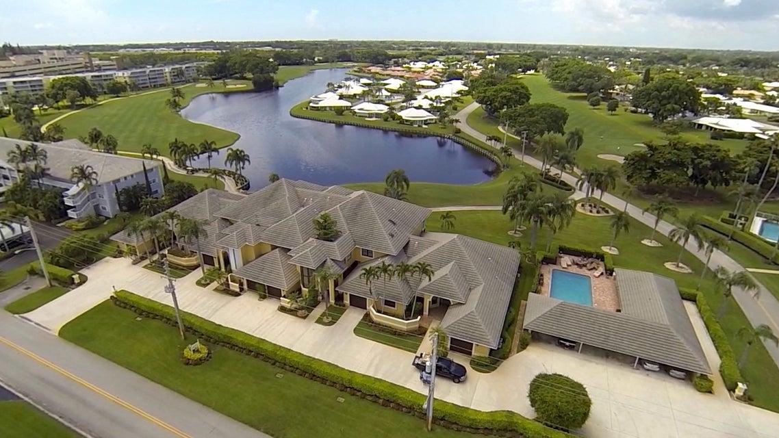 Condominium for Sale at 181 Atlantis Boulevard # D 181 Atlantis Boulevard # D Atlantis, Florida 33462 United States
