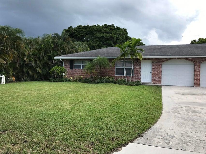 9181 Silverthorne Drive, Palm Beach Gardens, FL 33403