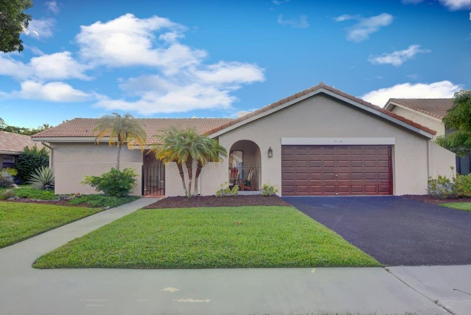 21110 Escondido Way, Boca Raton, FL 33433