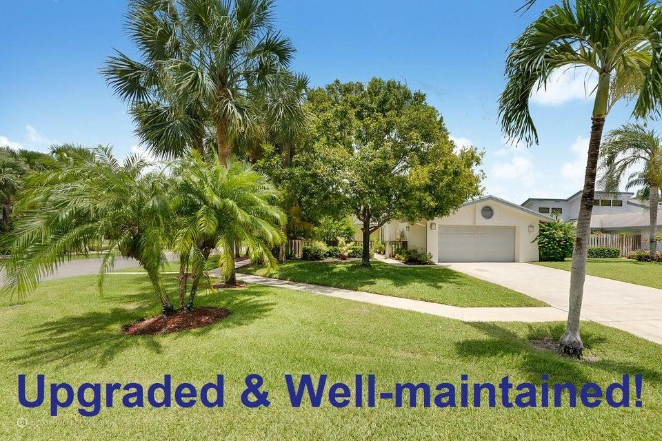 1 Baytree Circle, Boynton Beach, FL 33436