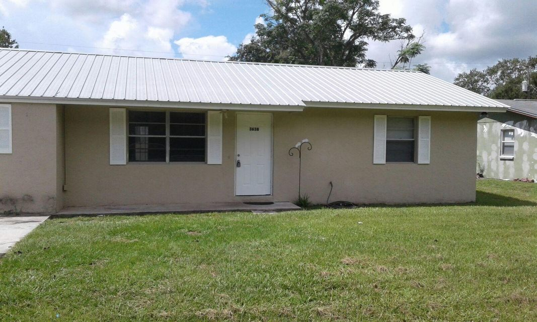 Vermietungen für Mieten beim 3638 SW 16 Th Street Okeechobee, Florida 34974 Vereinigte Staaten
