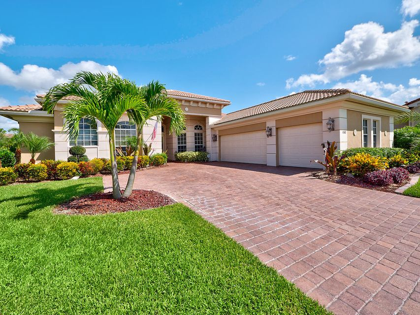 11500 SW Rossano Lane, Port Saint Lucie, FL 34987