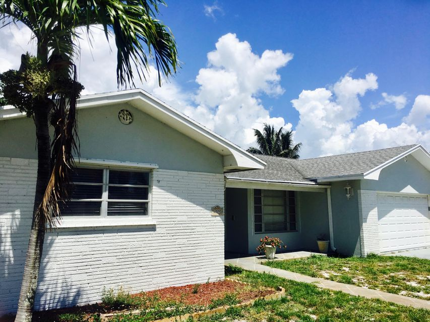 6595 N Plymouth Drive is listed as MLS Listing RX-10352140 with 30 pictures