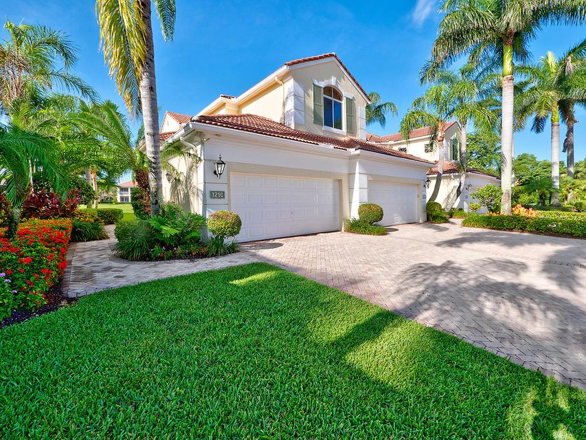 121 Palm Bay Terrace C  Palm Beach Gardens FL 33418