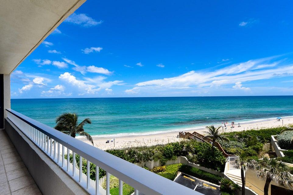 5540 N Ocean Drive 4b, Singer Island, FL 33404