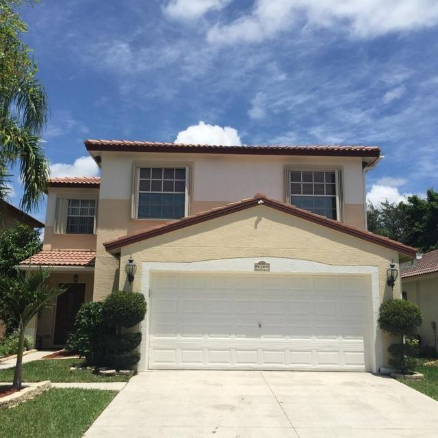 5301 Canoe Bend Drive, Lake Worth, FL 33463