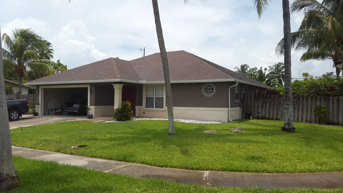Férias para Locação às 149 Granada Drive Palm Springs, Florida 33461 Estados Unidos