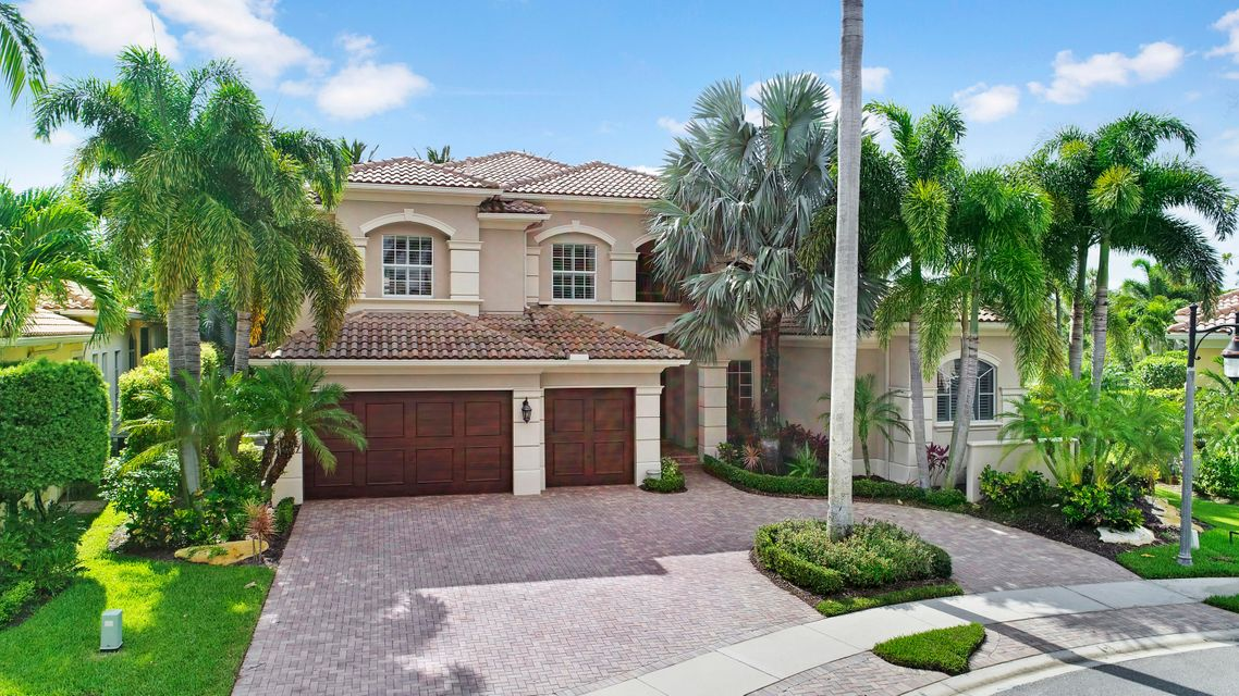 New Home for sale at 483 Savoie Drive in Palm Beach Gardens