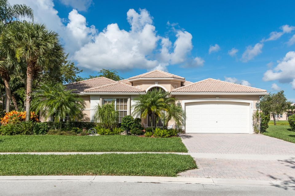 Additional photo for property listing at 6838 Fiji Circle  Boynton Beach, Florida 33437 Estados Unidos