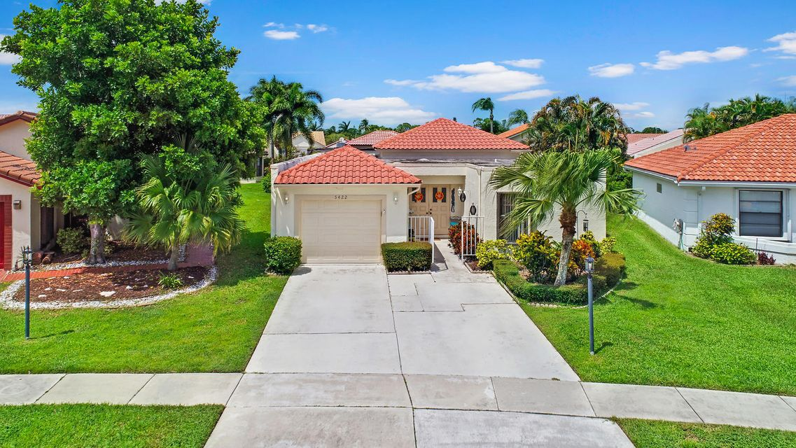 Home for sale in Bonita Isles Lake Worth Florida