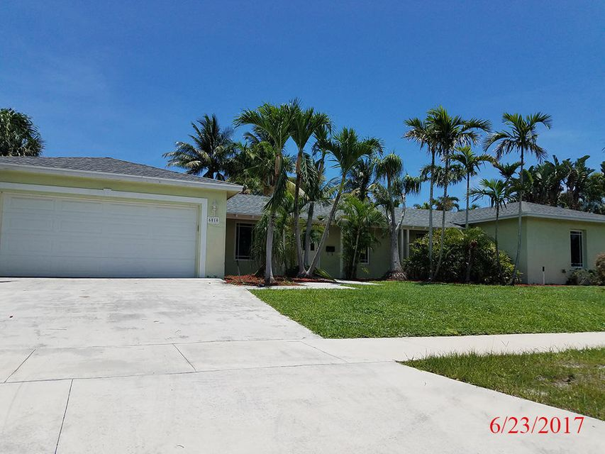 6010 Martin Avenue, West Palm Beach, FL 33405