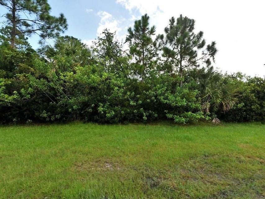 Land für Verkauf beim 3409 SW Savona Boulevard 3409 SW Savona Boulevard Port St. Lucie, Florida 34953 Vereinigte Staaten