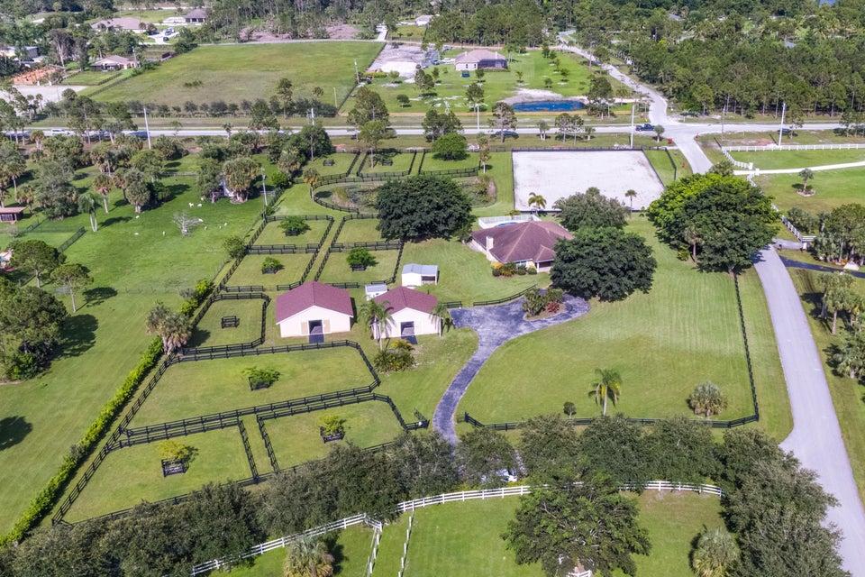 Location pour l à louer à 17541 Shetland Lane Loxahatchee, Florida 33470 États-Unis