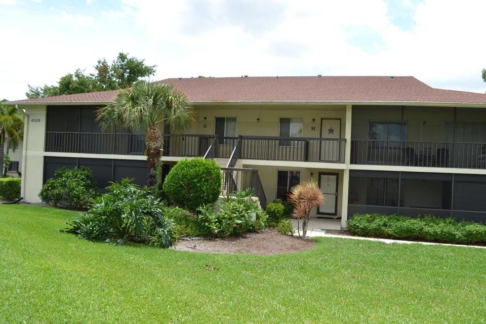 6528 Chasewood Drive G, Jupiter, FL 33458