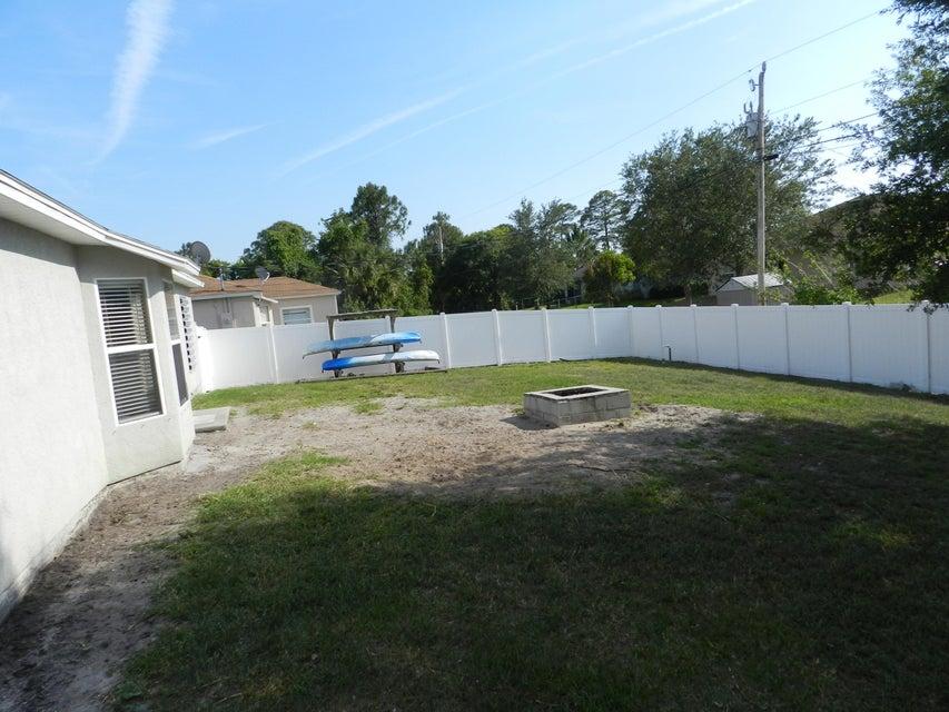 Homes For Sale In Vero Lake Estates Vero Beach Fl