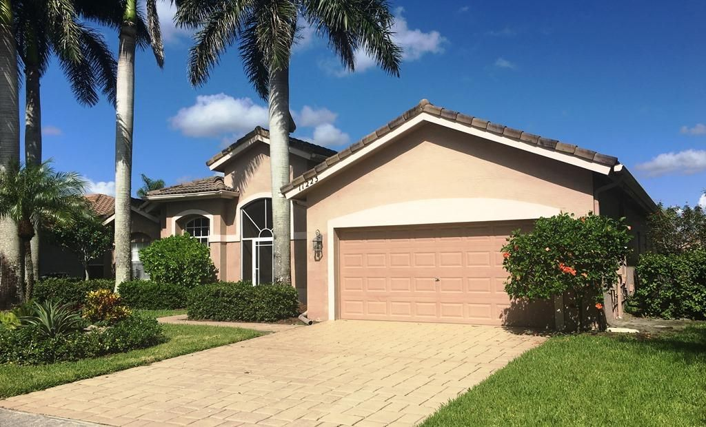 Home for sale in ORANGE POINT 1 Wellington Florida