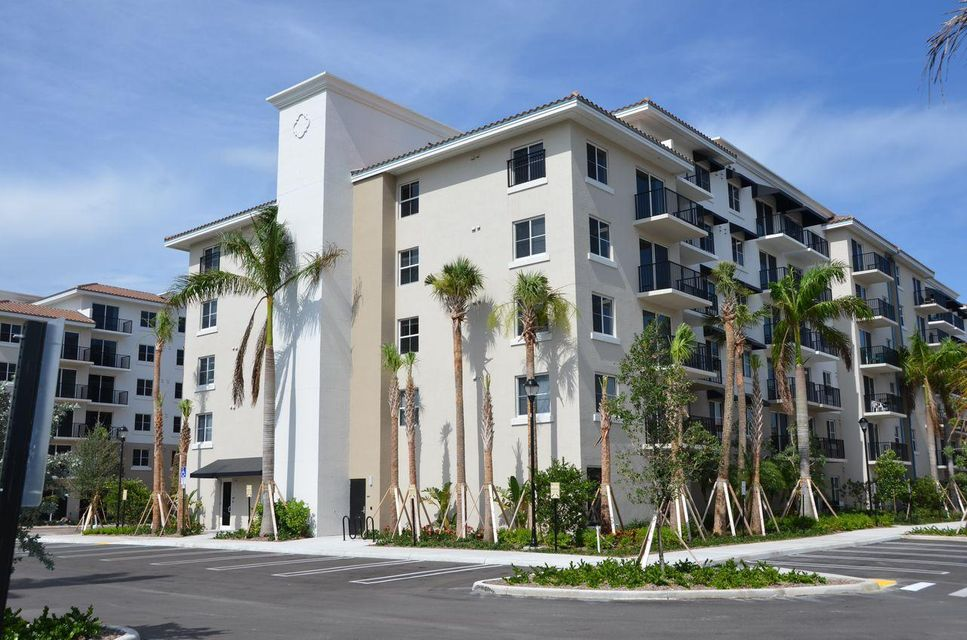 1625  Renaissance Commons Boulevard 217 is listed as MLS Listing RX-10347450