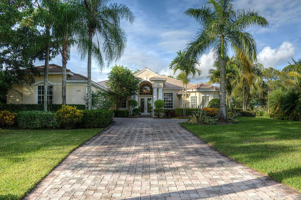 11879 Sanbourn Court, West Palm Beach, FL 33412