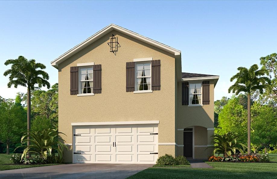 11464 SW Patterson Street, Port Saint Lucie, FL 34987