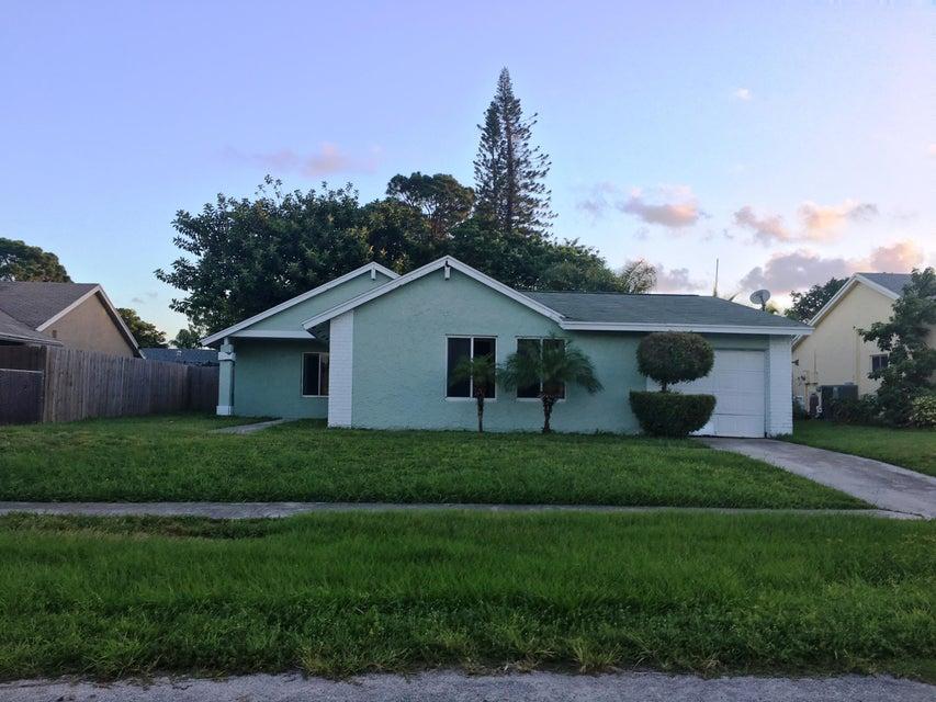 5131 El Claro S, West Palm Beach, FL 33415