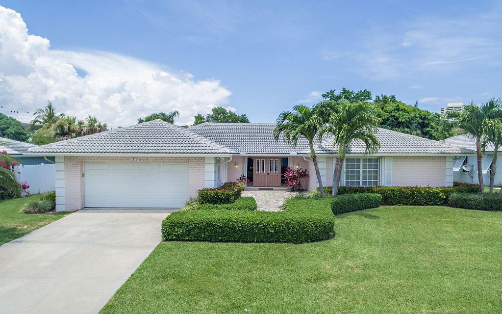 1210  Gulfstream Way is listed as MLS Listing RX-10352620 with 28 pictures
