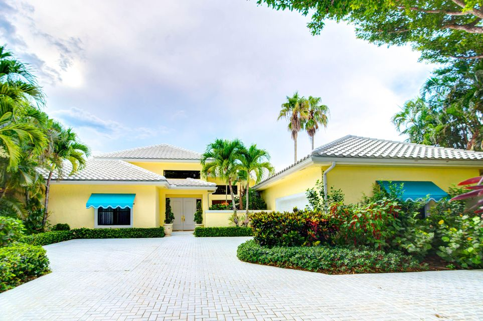 Alquiler por un Venta en 2425 Golf Brook Drive 2425 Golf Brook Drive Wellington, Florida 33414 Estados Unidos