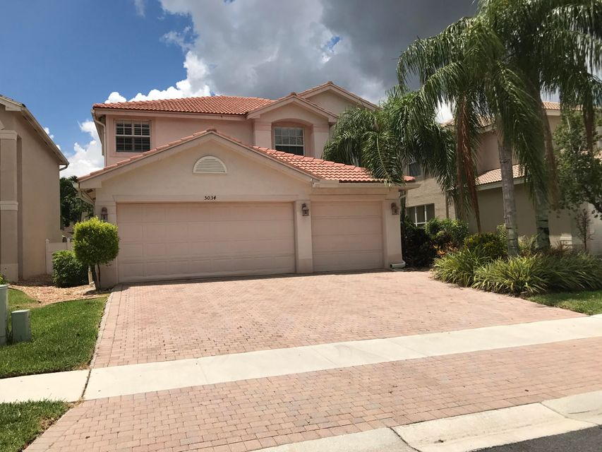 5034 Solar Point Drive, Greenacres, FL 33463