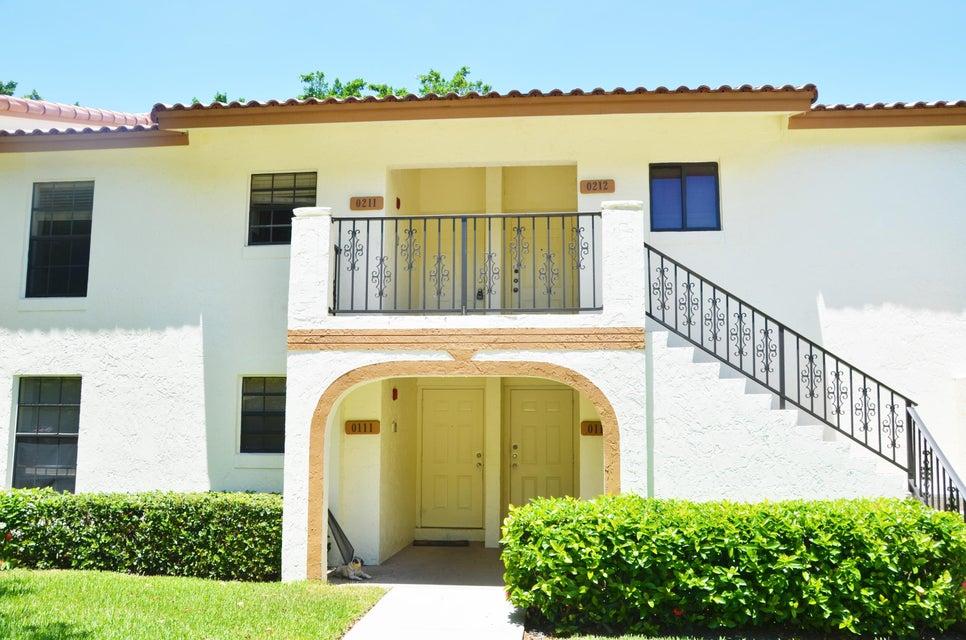 2950 Olivewood Terrace O-211, Boca Raton, FL 33431