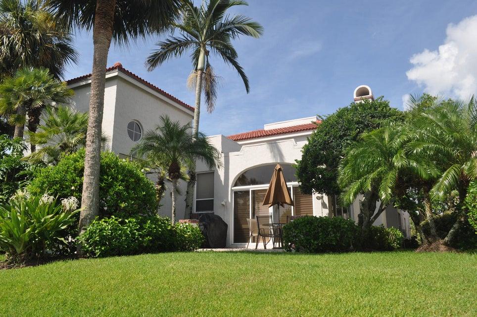 Single Family Home for Rent at 16632 Narrows Drive 16632 Narrows Drive Jupiter, Florida 33477 United States