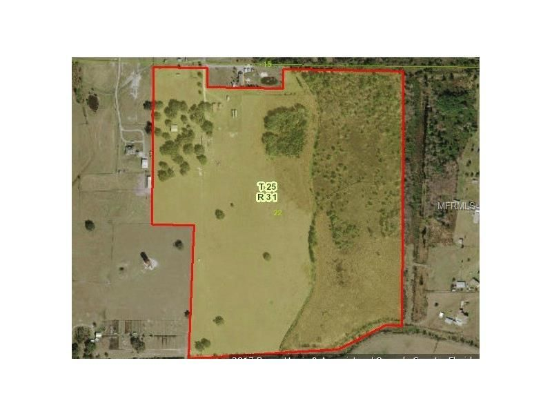 Agricultural Land for Sale at 5784 Jack Brack Road 5784 Jack Brack Road St. Cloud, Florida 34771 United States