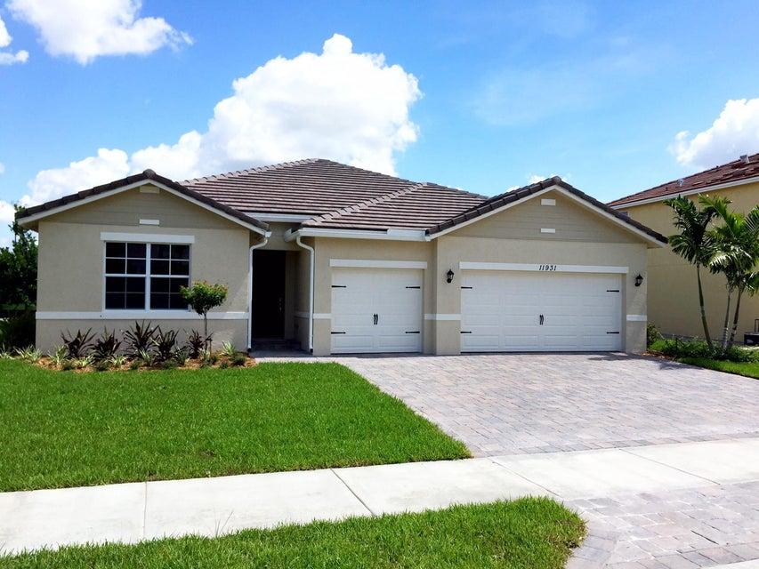 11931 Cypress Key Way  Royal Palm Beach, FL 33411