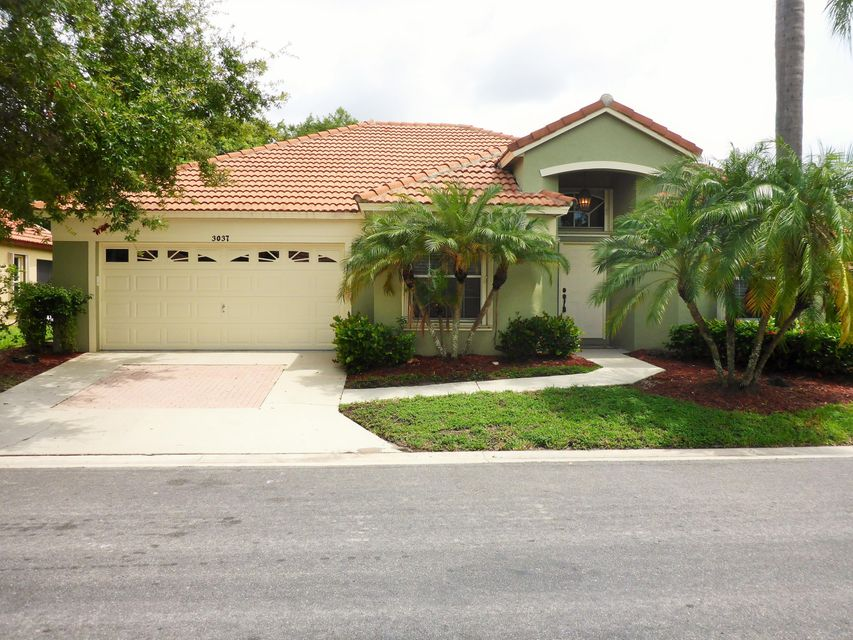 3037  Casa Rio Court is listed as MLS Listing RX-10352632 with 47 pictures