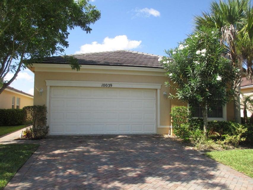 10039 SW Brookgreen Drive, Port Saint Lucie, FL 34987