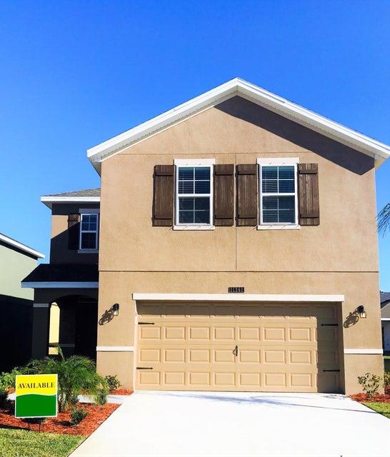 11361 SW Patterson Street, Port Saint Lucie, FL 34987