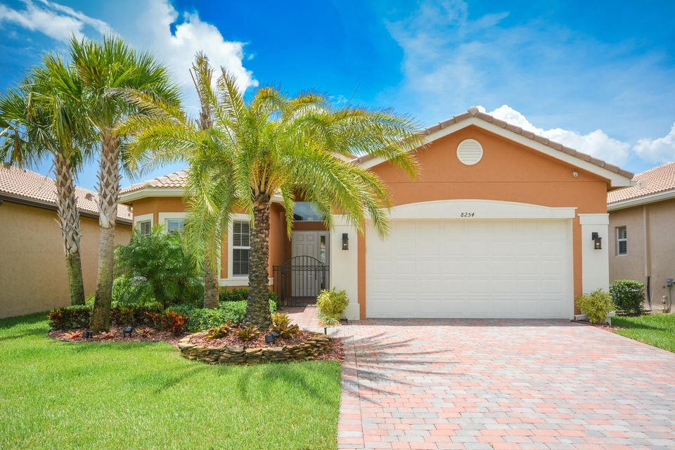 8254 Boulder Mountain Terrace, Boynton Beach, FL 33473