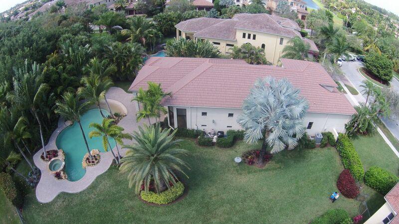 17731 Lake Azure Way, Boca Raton, FL 33496