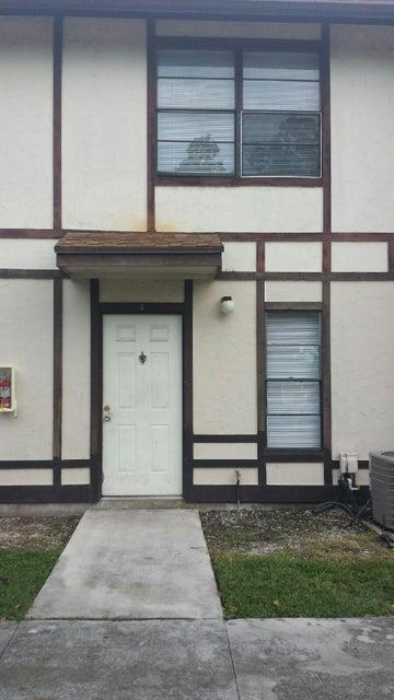 5005 Breckenridge Place 4, West Palm Beach, FL 33417
