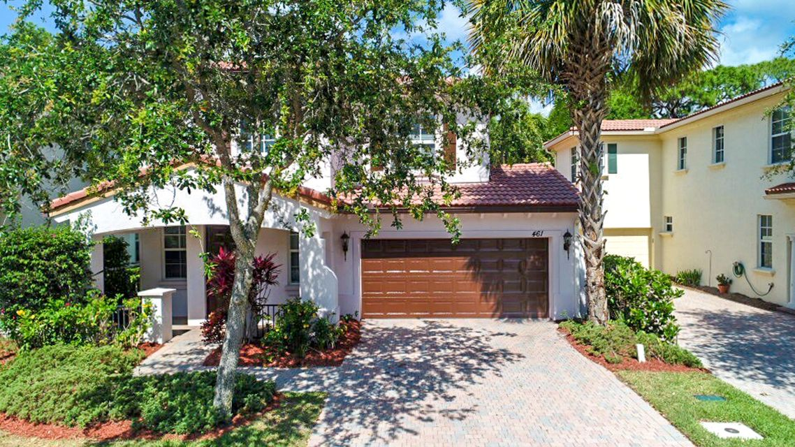 461 Pumpkin Drive, Palm Beach Gardens, FL 33410