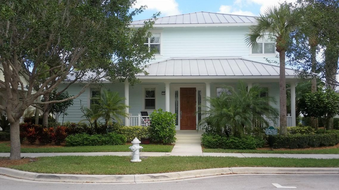 New Home for sale at 3269 Wymberly Drive in Jupiter