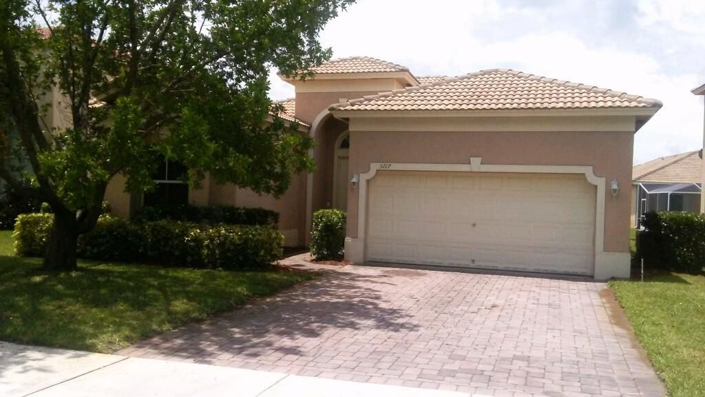 5717  Sterling Lake Drive is listed as MLS Listing RX-10352972 with 18 pictures