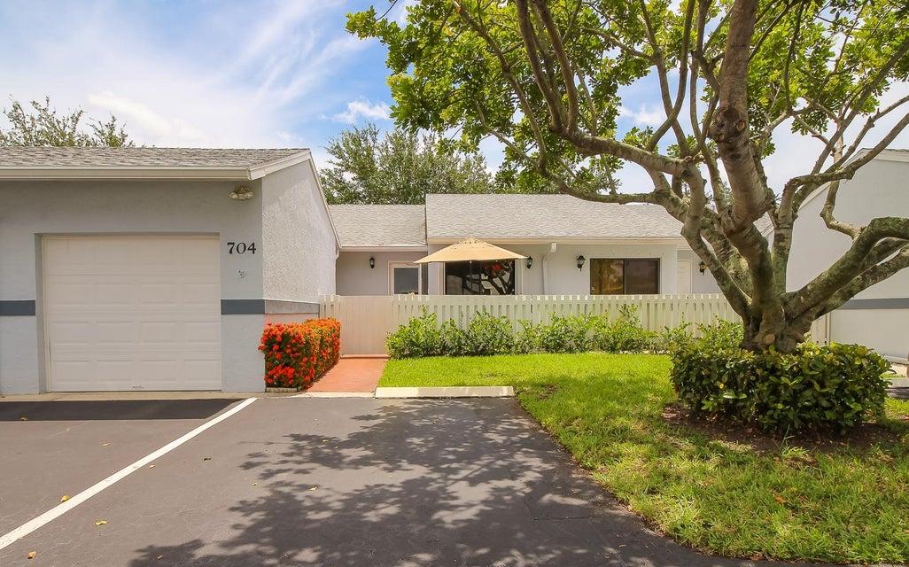2640 Gately Drive W 704, West Palm Beach, FL 33415