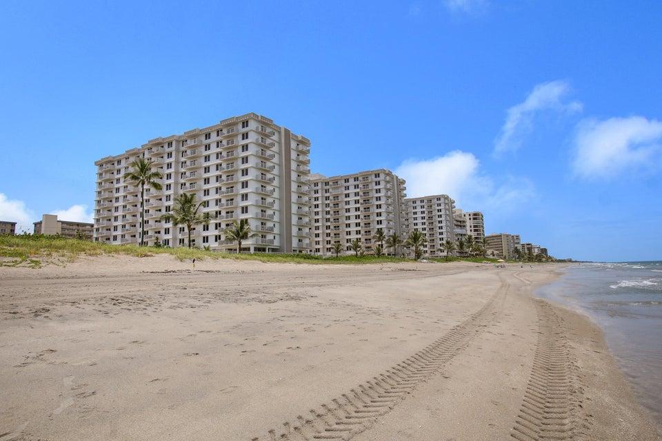 3215 S Ocean Boulevard 604, Highland Beach, FL 33487