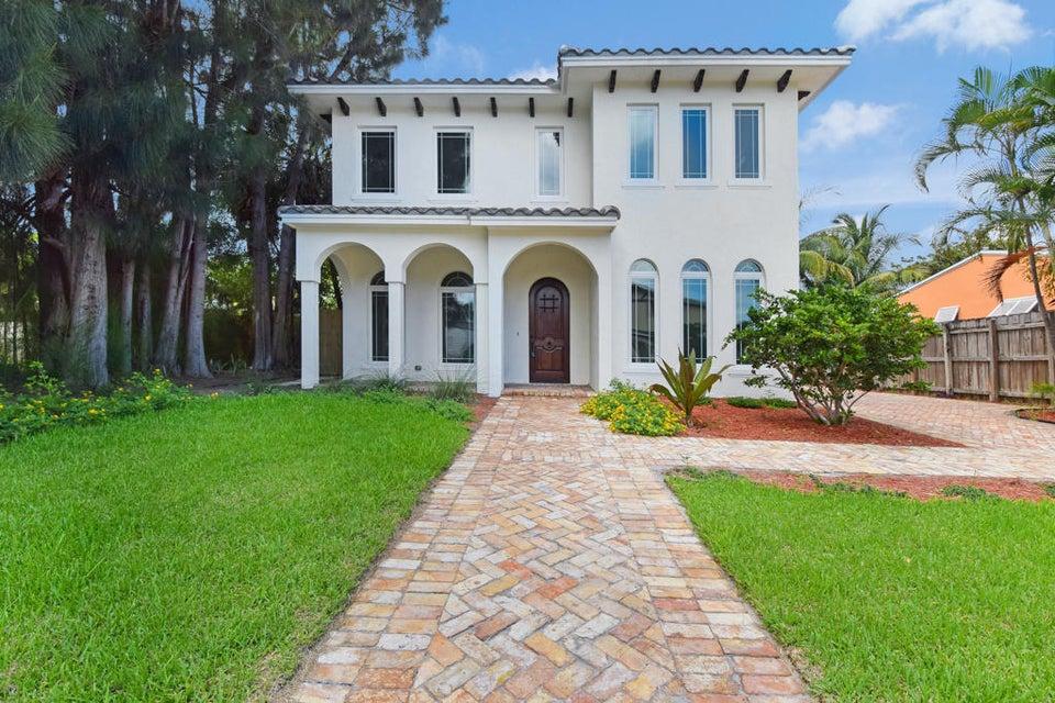 235 Greymon Drive  West Palm Beach, FL 33401