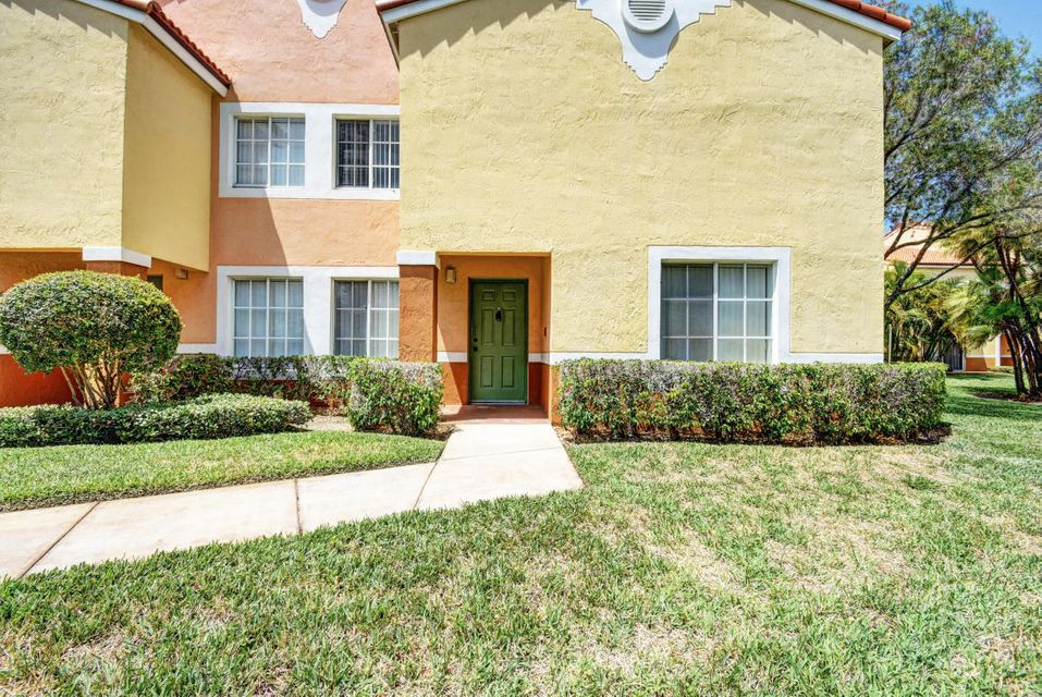 Townhouse for Rent at 117 Yacht Club Way 117 Yacht Club Way Hypoluxo, Florida 33462 United States