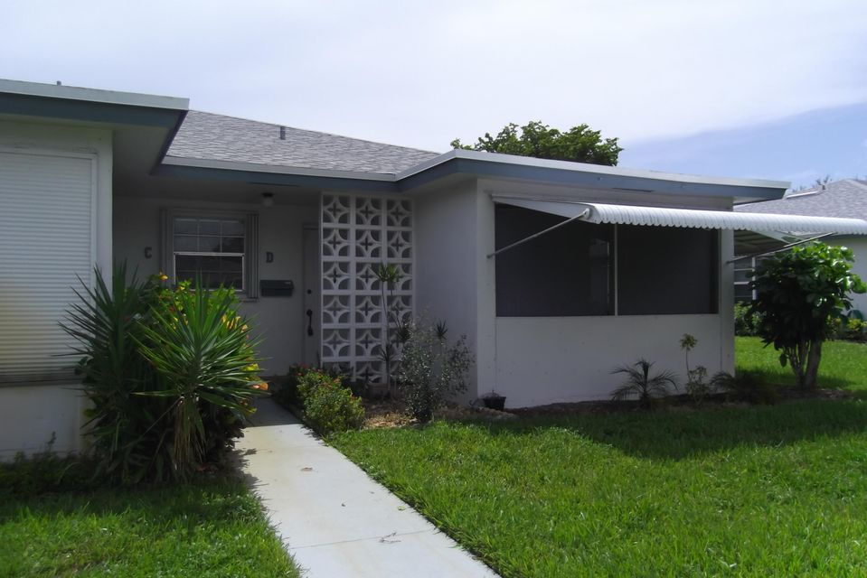 Additional photo for property listing at 1155 S Drive Circle 1155 S Drive Circle Delray Beach, Florida 33445 Estados Unidos
