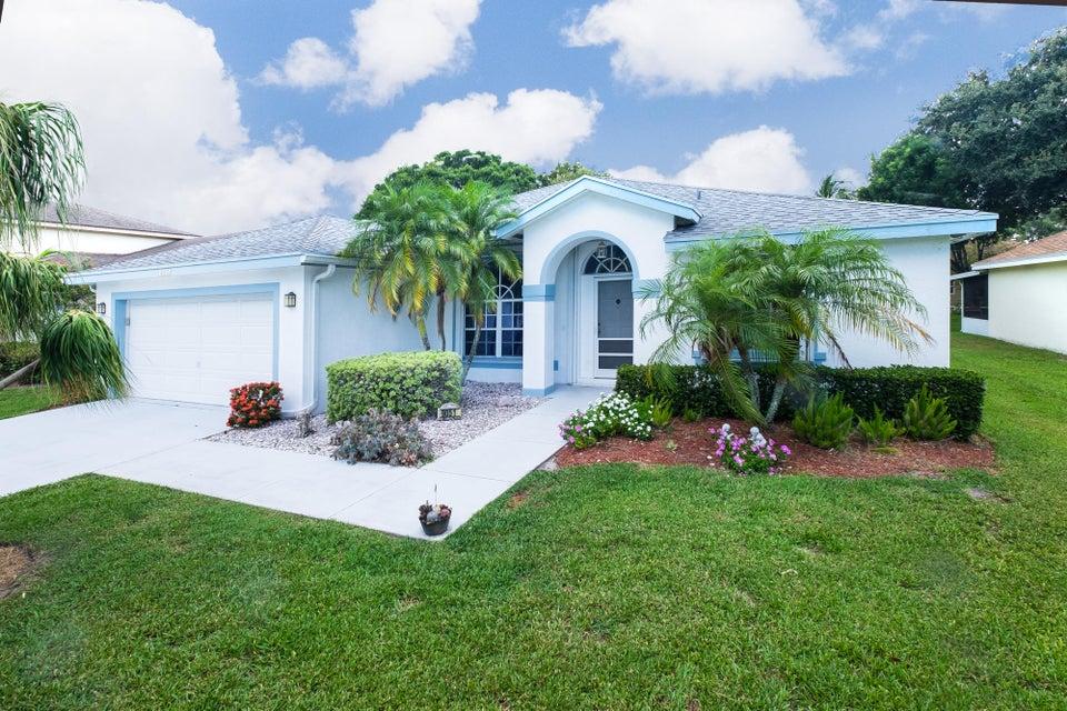 Cinnabar homes recently sold in Boynton Beach FL