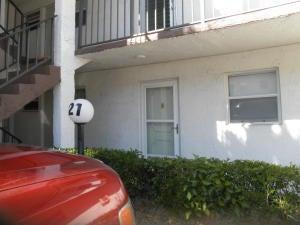 725 Lori Drive 107, Palm Springs, FL 33461