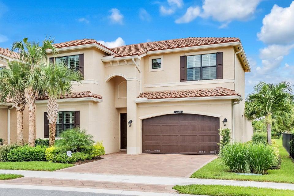 14610 Alabaster Avenue, Delray Beach, FL 33446